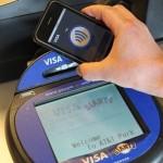 PayPal experimenta con la tecnología NFC.