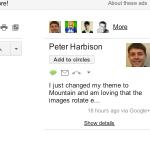 "Google+ incorpora "" buscar mi cara "" a la plataforma."