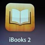Apple apuesta a un cambio histórico en el mundo del libro con iBooks 2