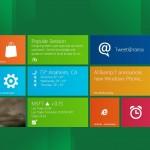 Windows 8 la carta de Microsoft para competir con Apple y Google
