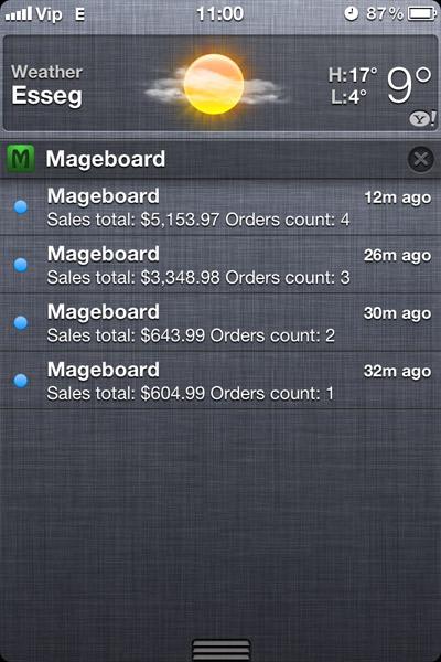 mageboard