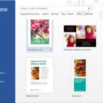 Microsoft presenta su nueva suite Office 2013 beta