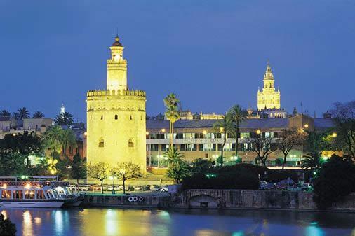 La ciudad de Sevilla se convierte en plataforma TIC