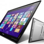 Lenovo presenta una tableta muy original: IdeaCentre Horizon de 27 pulgadas