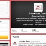 Empresas atípicas en Redes Sociales