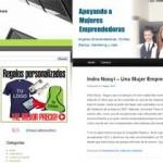 Blogs del mundo de las TIC y Micro Empresas