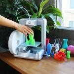 La impresión 3D puede revolucionar el comercio electrónico