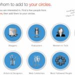 Herramientas para mejorar la gestión de Google+