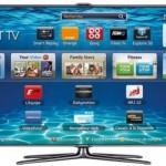 ¿Por qué un Smart TV es mejor que tu viejo televisor?
