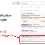 Google+ como herramienta SEO y su incidencia en el posicionamiento.