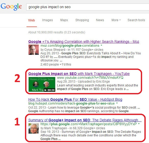 google-plus-post-in-serps