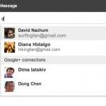 Gmail se fusiona con Google+ y comparten dirección de correos
