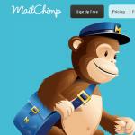 MailChimp pone innovación y diseño a su reporte anual 2013