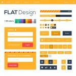 Flat Design, una moda que vino para quedarse