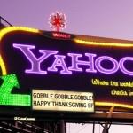 Yahoo decide competir con YouTube en el mercado de vídeos