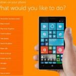 Microsoft busca ganar mercado con Windows Phone y crea portal de manejo on line