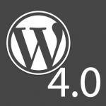 WordPress 4.0 será presentado a fines de agosto 2014