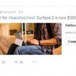 Twitter ingresa al comercio electrónico