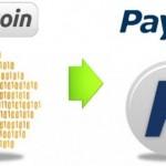 Bitcoins recibe una carta de confianza de Paypal y de Apple