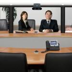 El paso de la videoconferencia a la telepresencia