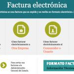 Factura digital: rapidez y economía en su contabilidad