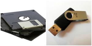 Artículo USB