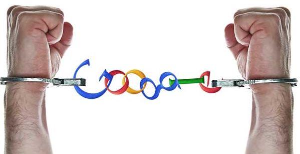 Google esposas
