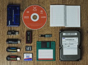 sistemas de memoria USB