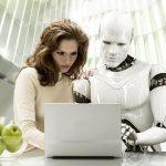 ¿Llegará el momento en el que un robot te reemplace en tu trabajo?