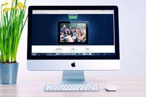 web para negocios locales
